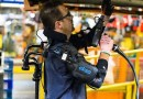 The invasion of factories by exoskeletons is long overdue