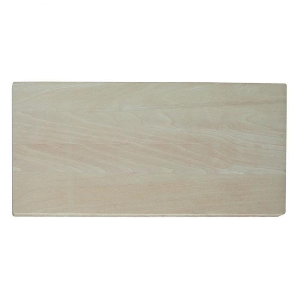 plan de travail en bois pour workmo b3 panneau multiplex en hetre contreplaque