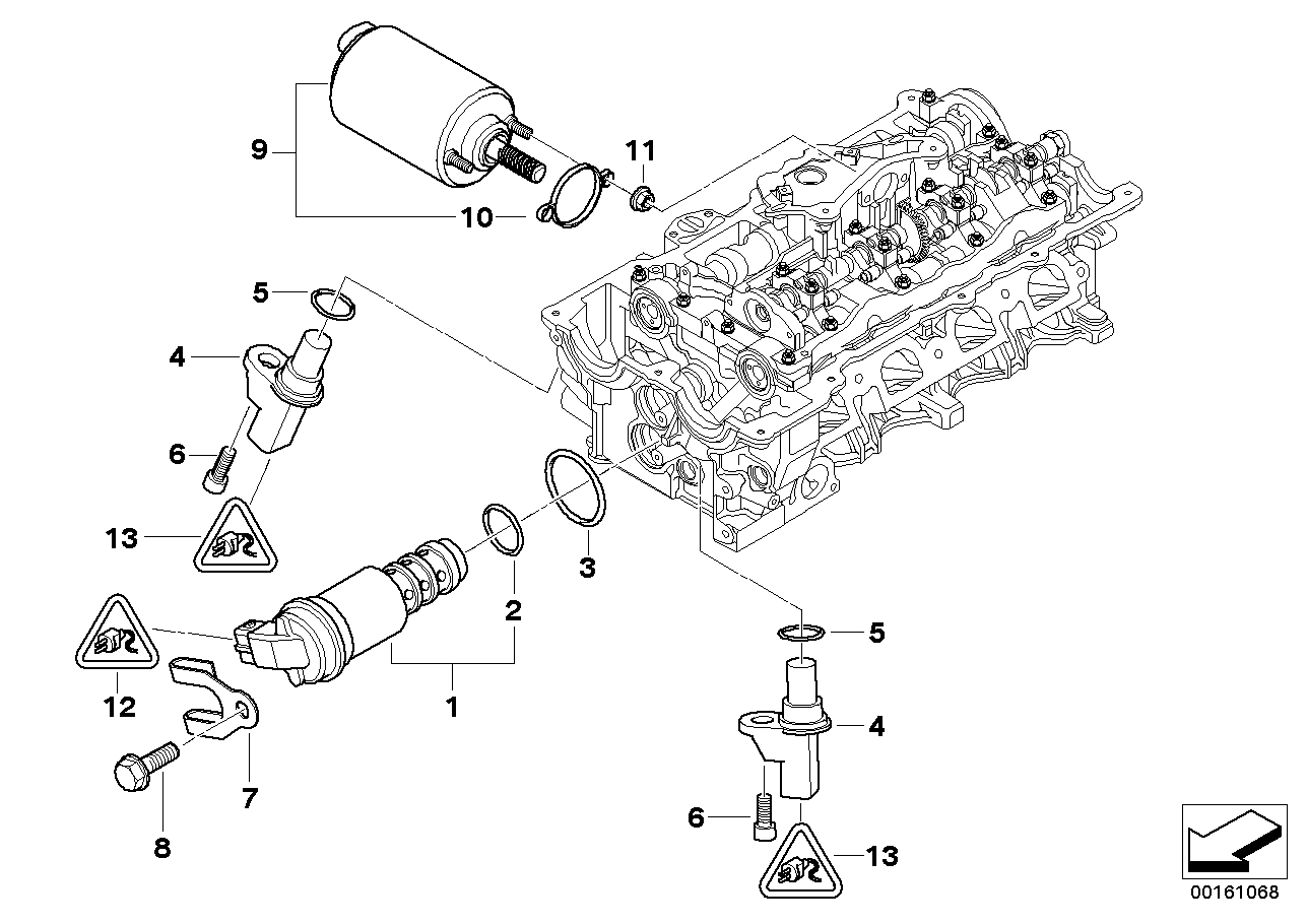 Bmw Motorsport E46 Wiring Diagram