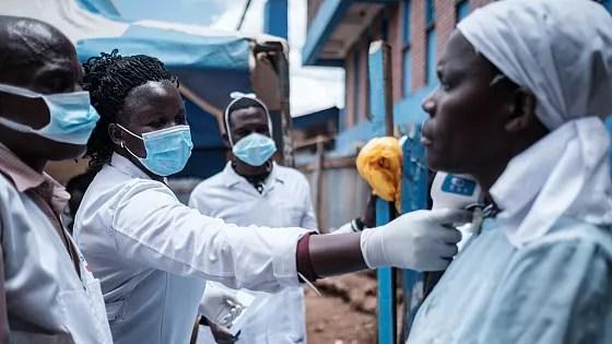 Coronavirus : l'Afrique du Sud et l'Algérie totalisent chacun plus de 1000  guérisons | Africanews