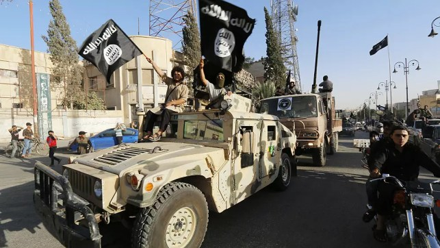 What is ISIS? Key facts about the Islamic State