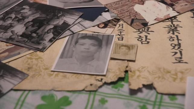 Joy, and heartbreak, as Korean families reunited after 68 years