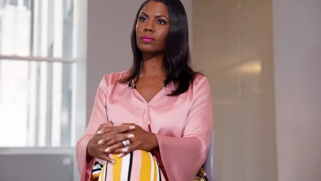 Former White House aide Omarosa releases tape of Trump discussing Clinton and Russia