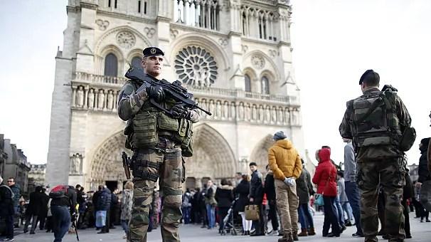 Estados Unidos alerta a sus ciudadanos del riesgo de ataques terroristas en Europa durante el verano