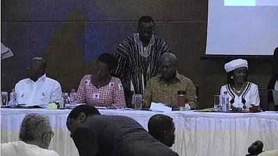 Résultats de recherche d'images pour «Ghana: Presidential candidates sign peace pact»