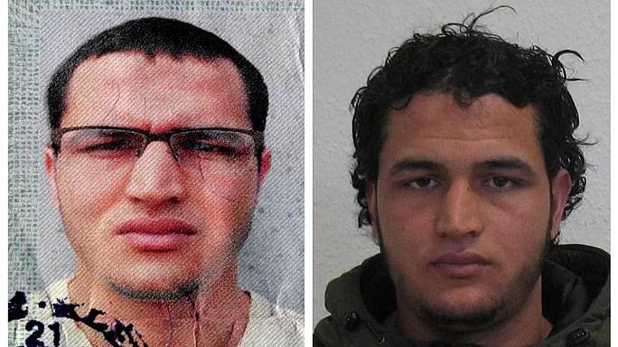 Tuerie de Berlin : une prime de 100 000 euros pour retrouver le suspect n°1