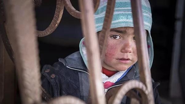 Risultati immagini per bambini della siria