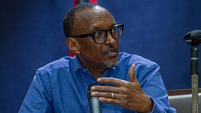Rwanda's Kagame sticks to used clothes ban despite U.S. threats
