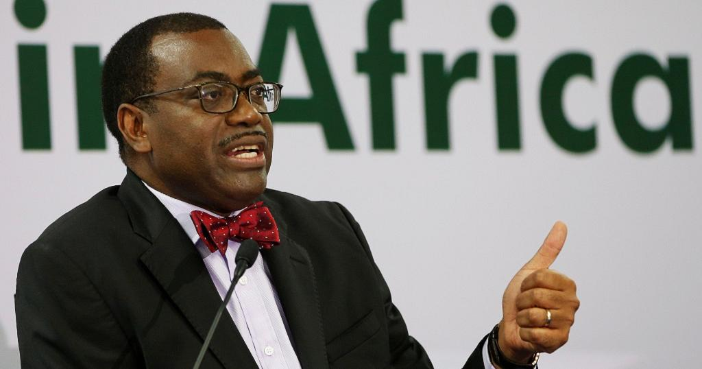 Africa's Current Debts Stand At $500bn–afdb