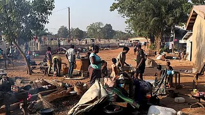 C.A.R: Armed groups killed civilians with wholesale impunity - HRW report