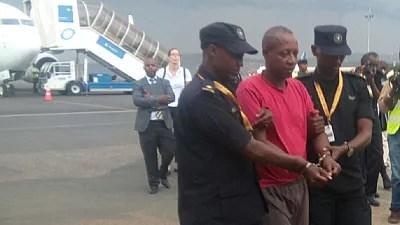 Image result for rwanda 1994 genocide suspect arrested in germany