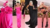 Lady Gaga Met Gala 2019, Met Gala 2019, red carpet, Lady Gaga fashion