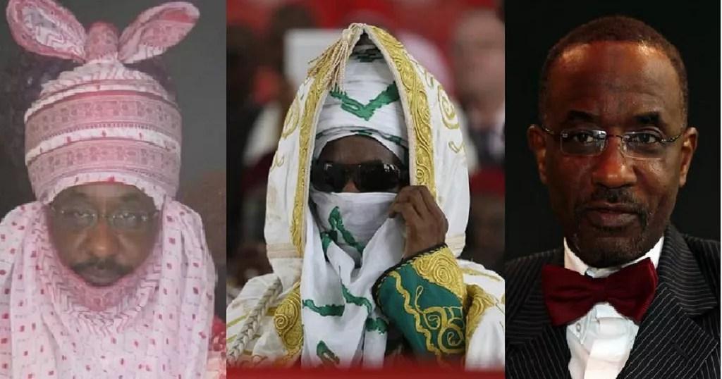 Lassa Fever: Emir Of Kano Calls For Prayers, Cautions Against Self Medication
