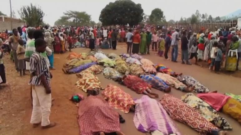 Image result for Burundi Election people died