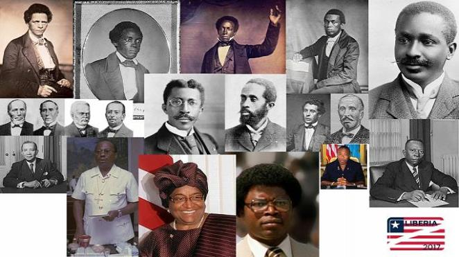 Image result for liberia oldest democratic country