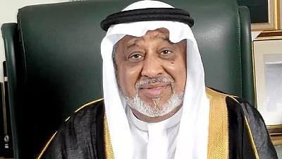 Ethiopian-born billionaire detained in Saudi anti-corruption crackdown