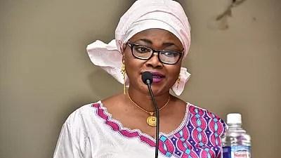 Gambia capital Banjul elects first female mayor: Rohey Malick Lowe