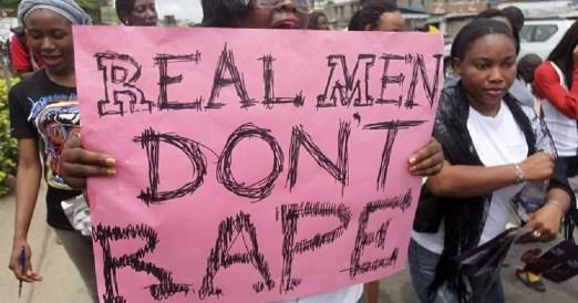 Bildergebnis für Sierra Leone declares rape 'national emergency,' life sentence for culprits