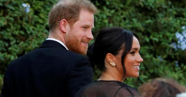 British royal, Prince Harry and American celebrity wife Meghan set for South Africa | Africanews
