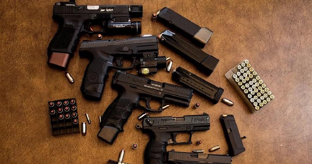 Ethiopian Parliament Approves Gun Control Legislation