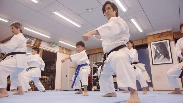 Tea & tatami mats: two key elements of Japanese culture