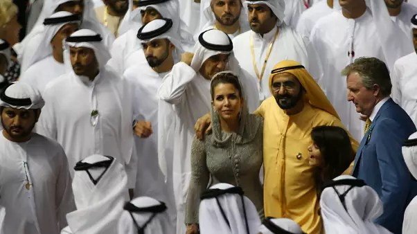 هل تواجه الأميرة هيا زوجها الشيخ محمد بن راشد أمام المحاكم