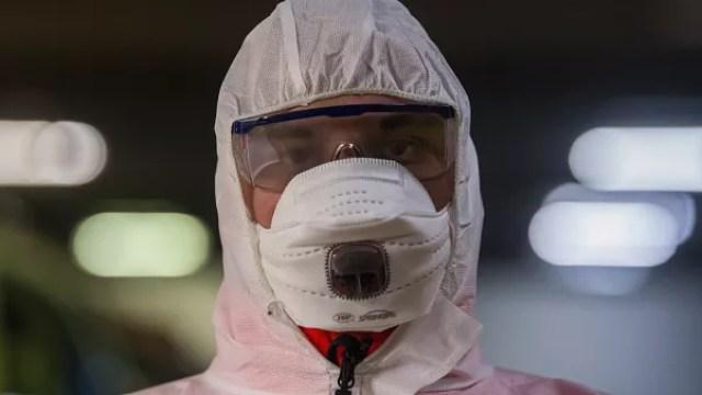 Европа мобилизуется на борьбу с коронавирусом | Euronews