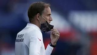 champions league mit offenem visier tuchel gegen gosens euronews