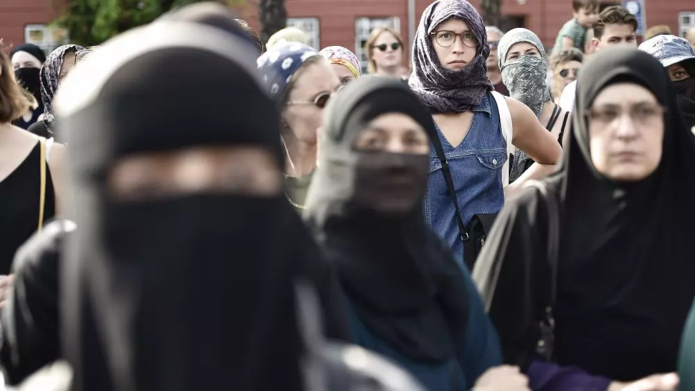 Has COVID-19 destroyed the case for banning the burqa in Europe?
