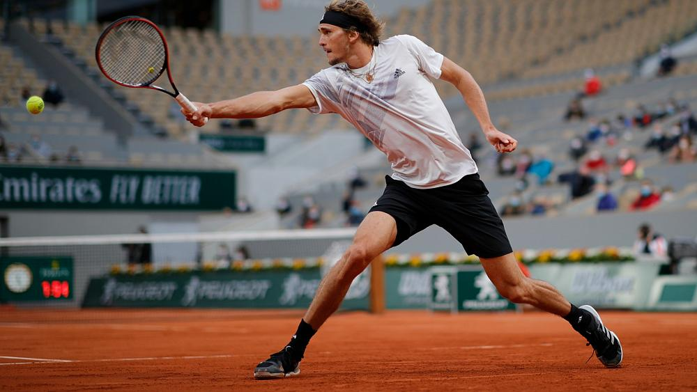 Coronavirus: French Open bubble not a real bubble, but Paris off-limits
