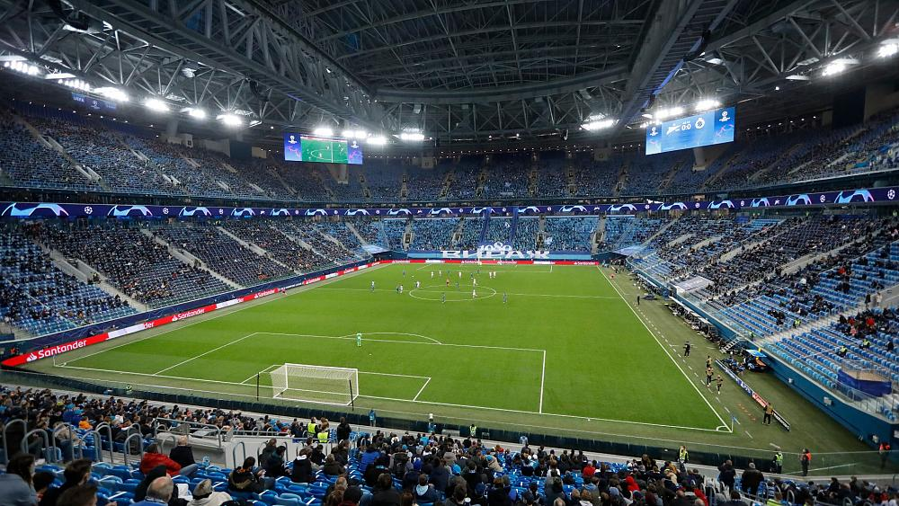 Coronavirus: Russia wants to keep sports fans in stadiums despite COVID-19 pandemic