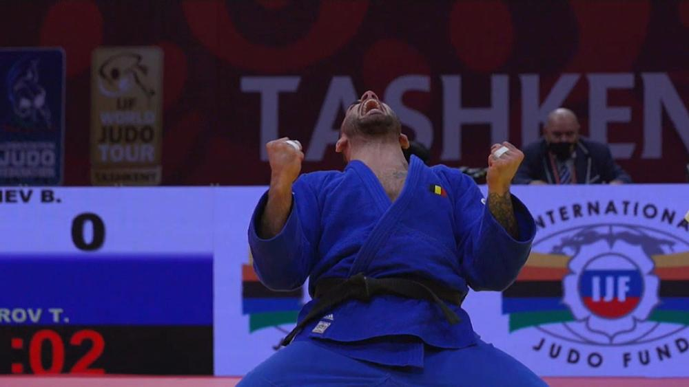Judo Grand Slam: Japan clinches a staggering 9 gold medals in Tashkent