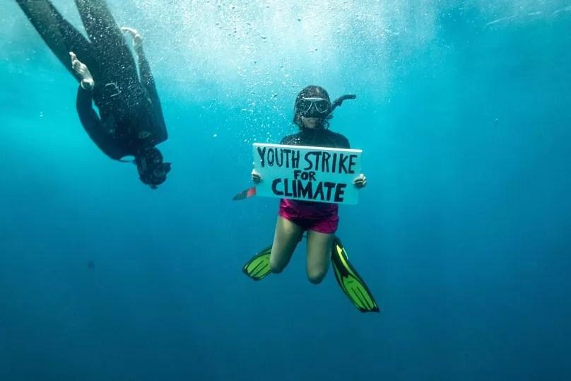 Tommy Trenchard/Greenpeace