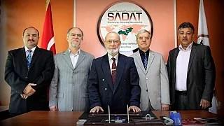 SADAT'ın Yönetim Kurulu - 2012