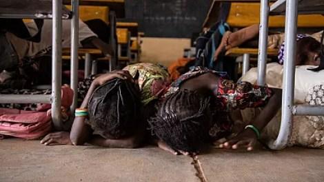 Burkina Faso : l'attaque d'un convoi militaire fait 47 morts