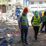9 dead after crane collapses in Kenya's capital, police say   Africanews 💥😭😭💥