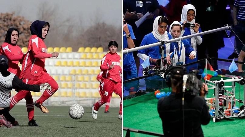 Rahmat Gul/AP