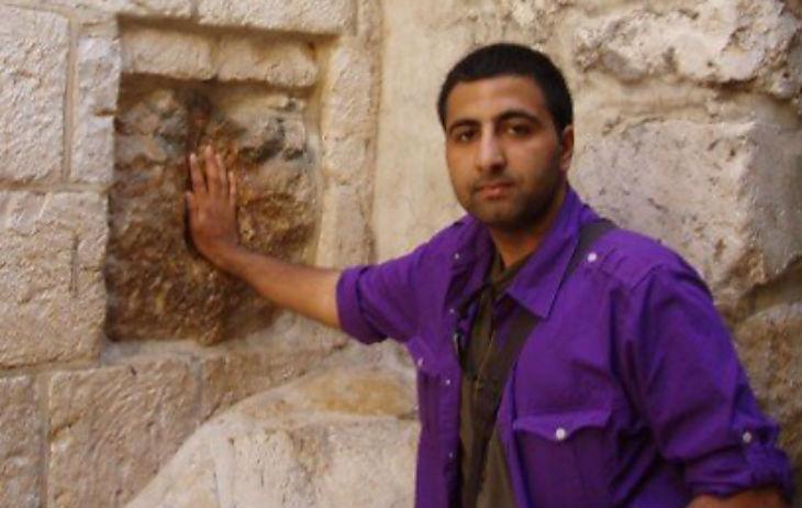 Kassim Hafeez : « Mon père n'avait aucune honte à faire les louanges d'Adolf Hitler. Maintenant, je suis sioniste, musulman, fier d'être et je soutiens Israël »