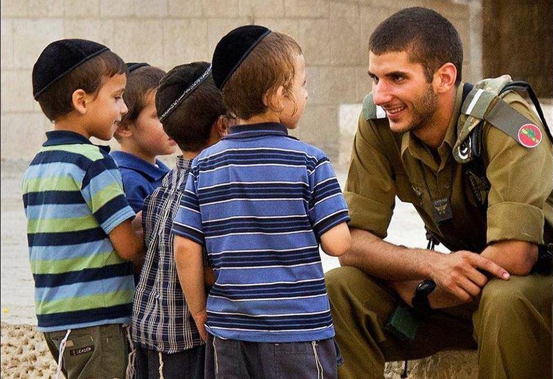 Arrêtez de dire « Cisjordanie » !