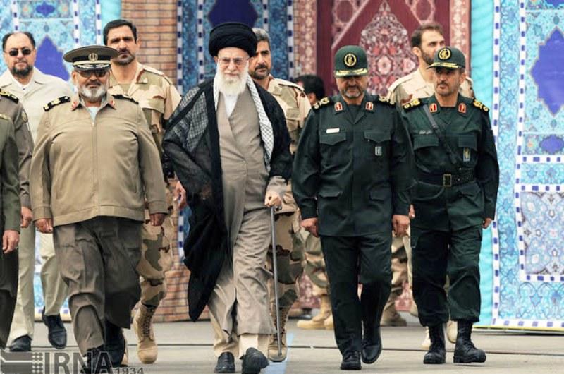 [Vidéo] – Dans une vidéo postée sur Twitter et YouTube, le leader suprême de l'Iran, l'Ayatollah Khameini, attaque directement l'Amérique.