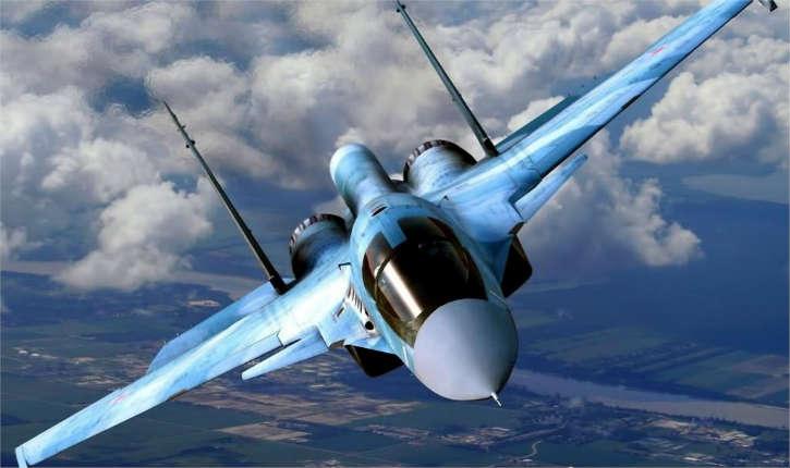 Un avion de combat russe a violé l'espace aérien turc suscitant de «violente protestation» d'Ankara