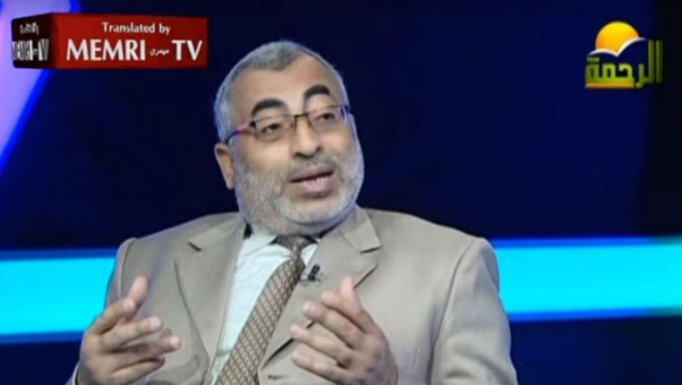 Antisémitisme sur Al-Rahma TV, un animateur télévisé égyptien et un historien tombent d'accord « La seule solution face aux Juifs est la crémation »