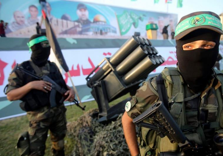Le Hamas finance l'Etat islamique dans le Sinaï en échange d'armes