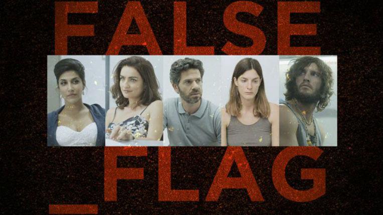 False flag, la série israélienne qui réinvente le thriller diplomatique, confirme la vitalité des productions télé «made in Tel-Aviv»
