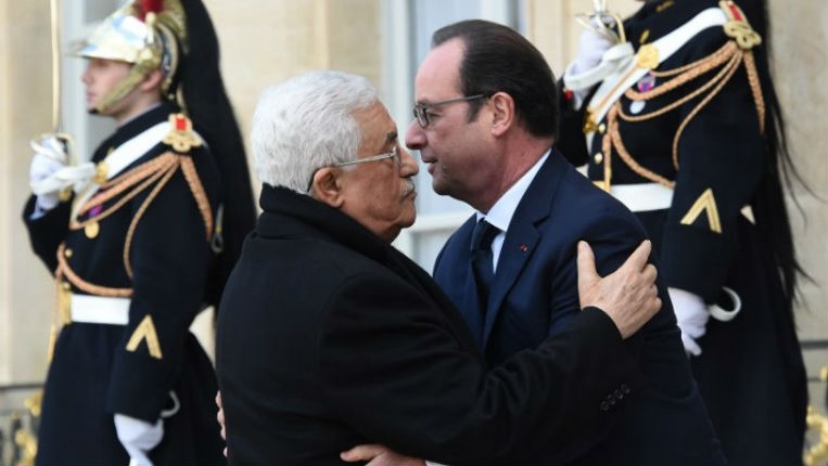 François Hollande a promis l'enfer : la diplomatie française à la tête d'une guerre diplomatique impitoyable contre Israël