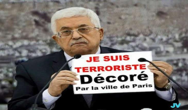 Etats Unis : Un projet de loi Républicains veut bloquer les fonds destinés à l'Autorité palestinienne jusqu'à ce qu'ils arrêtent de payer les terroristes