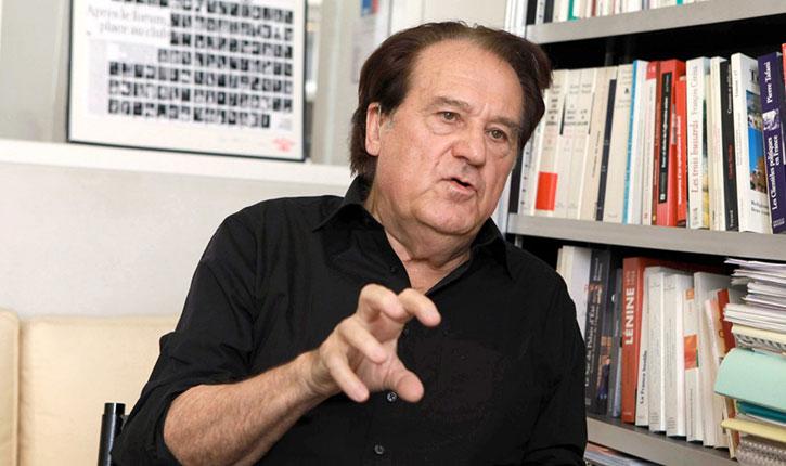 Jacques Julliard:  il faut nous unir contre le parti collabo du «pas d'amalgame»
