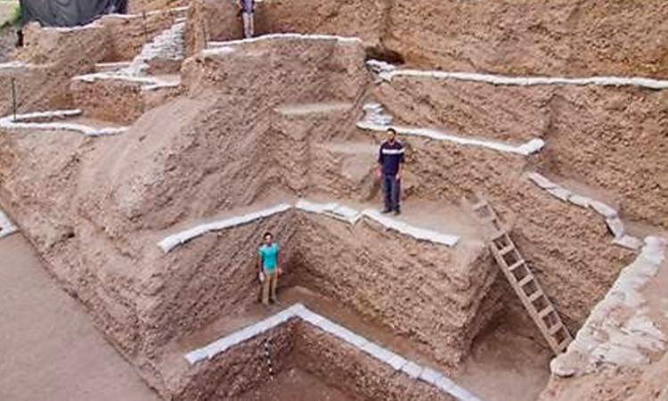 Archéologie: l'élite israélienne d'il y a 2000 ans mangeait exclusivement casher
