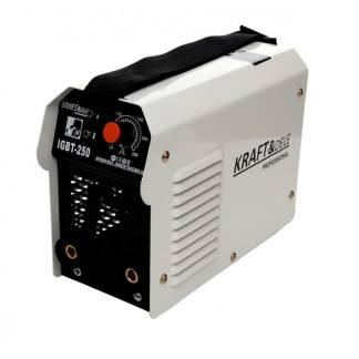 Inverter zavarivač MMA 250A