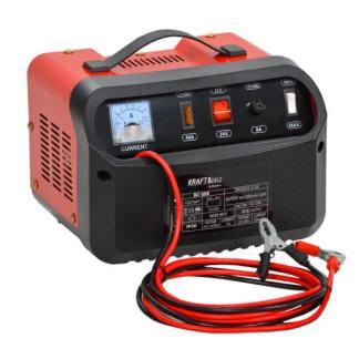 Punjač akumulatora 12/24V 10A 60Ah